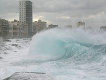 Ouragan Image libre de droits