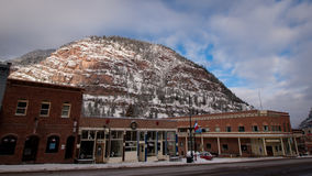 Ouray, Colorado Stock Photography