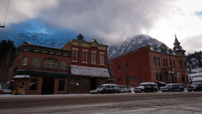 Ouray, Colorado Stock Photos