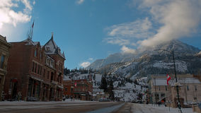 Ouray, Colorado Royalty Free Stock Photo