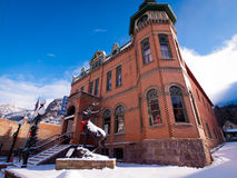 Ouray, Colorado Royalty Free Stock Image
