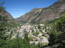Ouray Royalty Free Stock Image