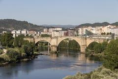 Ourense, Galicia, Hiszpania Obraz Royalty Free