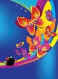 Ouriço-do-mar do curso Imagens de Stock Royalty Free