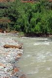 Ourika Valley Stock Photography
