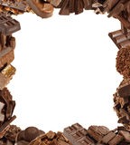 Ourl favorite chocolate Royalty Free Stock Photography