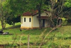 Ouro菲诺米纳斯吉拉斯州巴西 库存图片