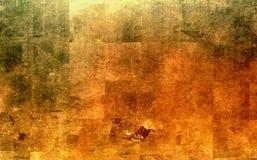 Ouro ilustração do vetor
