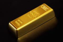 ouro Fotografia de Stock