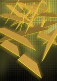 Ouro   Imagens de Stock
