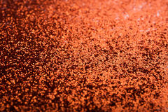 Ouro e bronze que vislumbram o contexto glamoroso brilhante para a forma Fotos de Stock