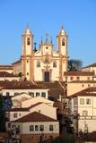 Ouro Preto Photo stock