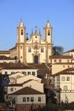 Ouro Preto Royalty Free Stock Image