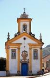 Ouro Preto Fotografia Stock