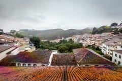 Ouro Preto, Brazil ,Market Royalty Free Stock Images