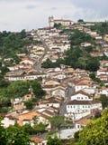 Ouro Preto Minas Gerais Brazil Royalty Free Stock Images