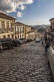 Ouro Preto - Minas Gerais - Brazil Stock Image