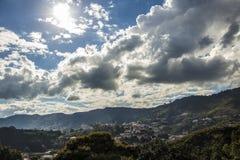 Ouro Preto - Minas Gerais - Brazil Royalty Free Stock Photography