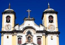 Ouro Preto minas gerais brazil Stock Images
