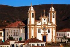 Ouro Preto Stock Images