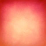 Ouro vermelho cor-de-rosa morno e fundo amarelo em cores do outono e da ação de graças Fotografia de Stock Royalty Free