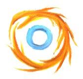 ouroboros ilustracji