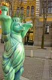 Ours de copain des Etats-Unis Photo stock