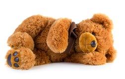 Ours de nounours de jouet Photographie stock libre de droits