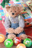 Ours de nounours mignon Photos stock