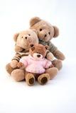 ours reposant le jouet photos libres de droits