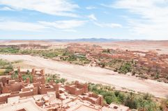 Ourzazate Royalty Free Stock Photo
