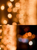 Out 0f Focus Lights 2 Royalty Free Stock Photos