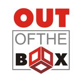 Out of the Box Royalty Free Stock Image