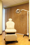 Out patient medical procedure room Stock Photo