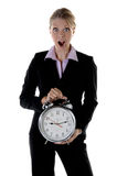 Out of time Royalty Free Stock Image