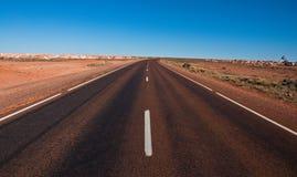 outback Royaltyfri Fotografi
