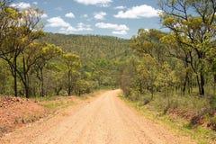 outback Imagem de Stock Royalty Free