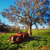 outback Photos libres de droits
