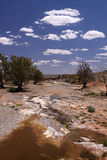Outback. Australia Royalty Free Stock Photos