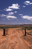 Outback. Australia Stock Photo