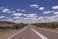 Outback. Australia Stock Images