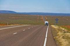 Outback australia Stock Image
