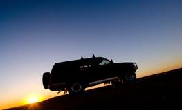 Outback avventura Fotografie Stock Libere da Diritti