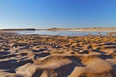 Outback l'Australia Fotografia Stock