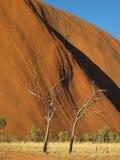 Outback l'Australia Fotografia Stock Libera da Diritti
