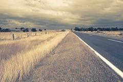 Outback Landscape Stock Image