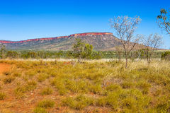 Outback Western Australia. Royalty Free Stock Photo
