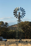 Outback Windmill Royalty Free Stock Photos