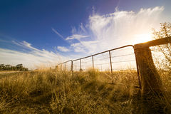 Outback Royalty Free Stock Photography