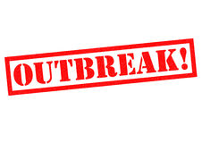 OUTBREAK! Stock Images